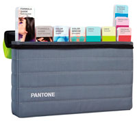 Pantone Portable Guide Studio (9-guides set Plus Series)