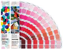 PANTONE Extended Gamut Guide + Color Bridge Guide Coated