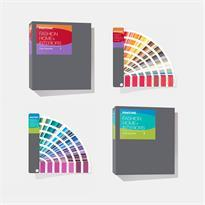 PANTONE FHI (Fashion+Home+Interior) Color Specifier & Guide Set
