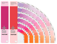 PANTONE Metallics Guide Set